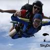 $99 for Tandem Skydiving