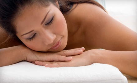 60-Minute Full-Body Massage (a $139.95 value) - Great Body Massage in Toronto