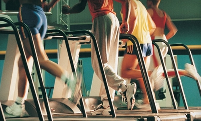 Future Fitness Team - Westwood Richland: $25 for 10-Day Unlimited Pass to Future Fitness Team ($100 Value)