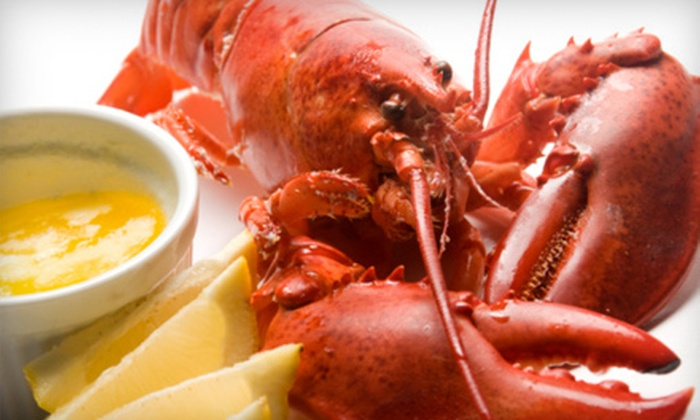 Pacific Foods - Modesto: $15 for $30 Worth of Fresh-Caught Seafood at Pacific Foods