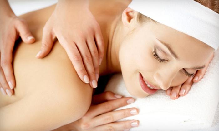 Tamera P. Larson - Ocala: One-Hour Therapeutic or Hot-Stone Massage from Tamera P. Larson