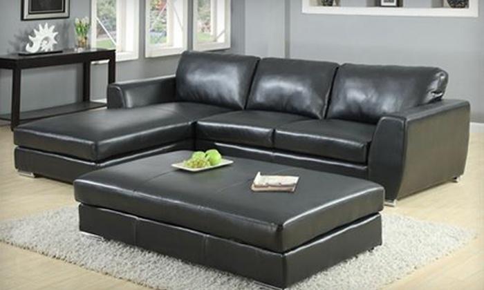Atlantic Bedding and Furniture - Greensboro: $25 for $100 Toward Furniture and Mattresses at Atlantic Bedding and Furniture in Greensboro