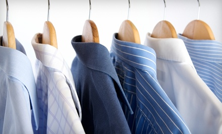 Dry Cleaning of a Comforter of any Size (up to a $20 value) - Dry Clean Xpress in Boynton Beach