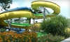 Boiling Springs Pool - Boiling Springs: Single Admission or 10-Visit Pass to Boiling Springs Pool