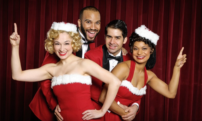 The Gem Theatre - Necklace District,Downtown,Theater District: Two Tickets to a Holiday Show at the Gem or Century Theatres. Two Options Available.