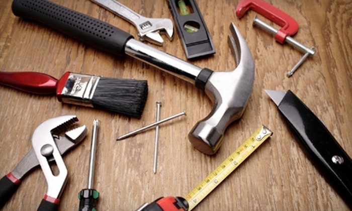 Tool Consignment - West Hartford: $7 for $15 Worth of Tools and Building Materials at Tool Consignment