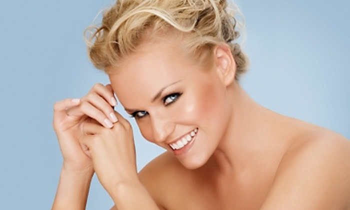 Sunsations Tanning - Paradise: 100 Tanning Points or Two Spray Tans at Sunsations Tanning Salon