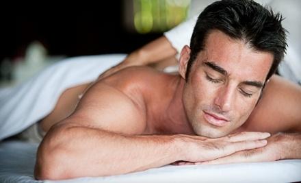 Palmer Skin: Back and Shoulders Wax - Palmer Skin in San Diego