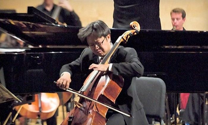 Boulder Chamber Orchestra - Downtown: $12 for One Ticket to a Boulder Chamber Orchestra Concert ($25 Value). Two Performances Available.
