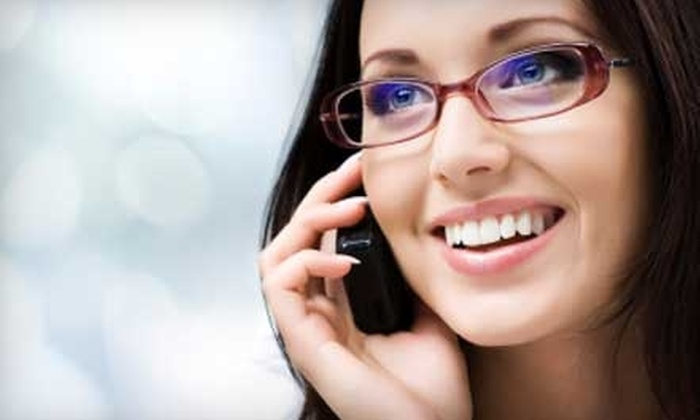 Waren Optometry - Wichita: $60 for $200 Toward Frames and Lenses at Waren Optometry