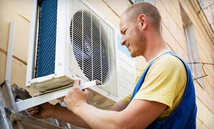 Air-Conditioner Diagnostic Service (a $65 value) - Advanced Heating and Air Services in