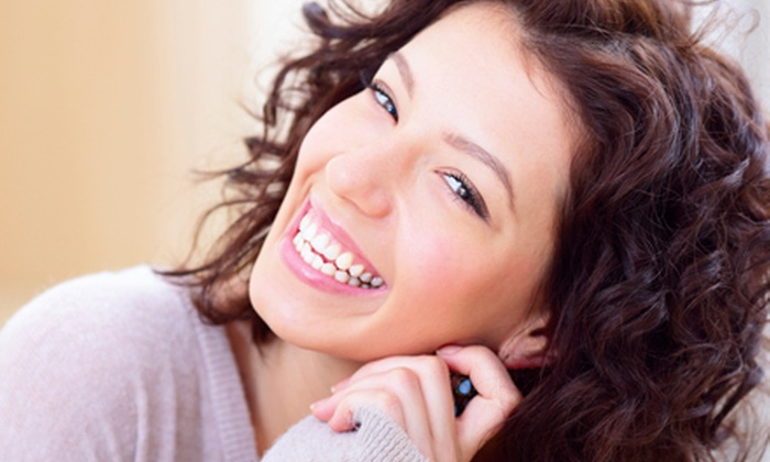 Dental Spa of Texas - Lodge at Frisco Bridges: $99 for Zoom! Teeth Whitening at Dental Spa of Texas in Frisco ($599 Value)