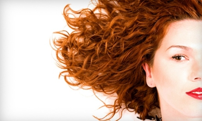 Hairacy Salon - Millbrook: $25 for $50 Worth of Hair Services at Hairacy Salon