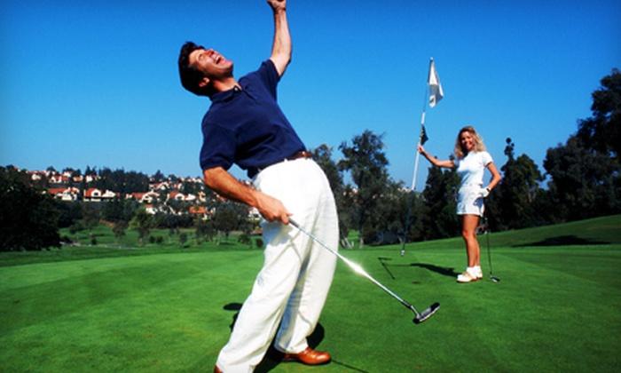 Magnolia Valley Golf Club - New Port Richey East: Golf Outings for Two at Magnolia Valley Golf Club in New Port Richey