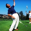 Up to 60% Off Golf for Two in New Port Richey