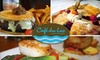 Café du Lac - Humber Bay: $25 for $50 Worth of Upscale Fare at Café du Lac