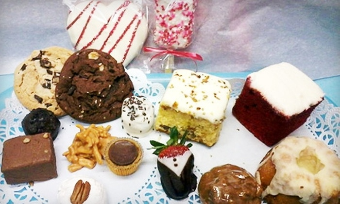 Sweet Tooth Delivery - Shreveport: $5 for $10 Worth of Treats at Sweet Tooth Delivery