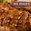 Half Off at Mr. Mikes Steakhouse & Bar