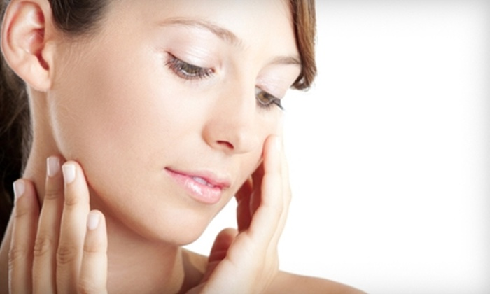 Spalon - Dupont Circle: $75 for a Microdermabrasion Treatment at Spalon ($150 Value)