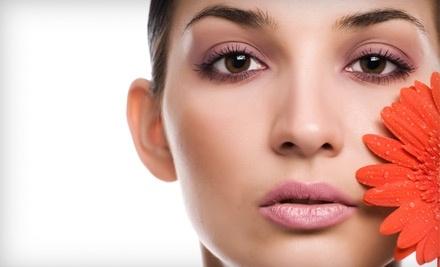 Skintastik: 1 Ultrasonic Facial Treatment - Skintastik in Folsom