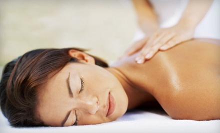30-Minute Deep-Tissue Massage (a $45 value) - St. Anthony Main Massage & Health Works in Minneapolis