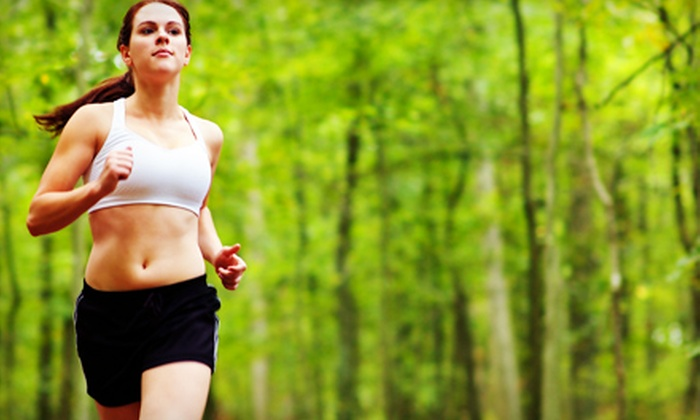Ridge Runner Sports - Springfield: $25 for $50 Worth of Running Gear and Accessories at Ridge Runner Sports