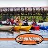 Half Off Kayak or Canoe Rental