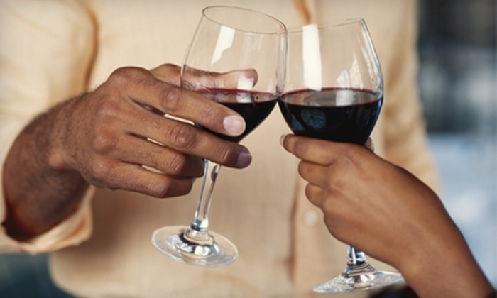 LL&C Tours - Multiple Locations: $49 for a Niagara Wine Adventure from LL&C Tours ($130 Value)
