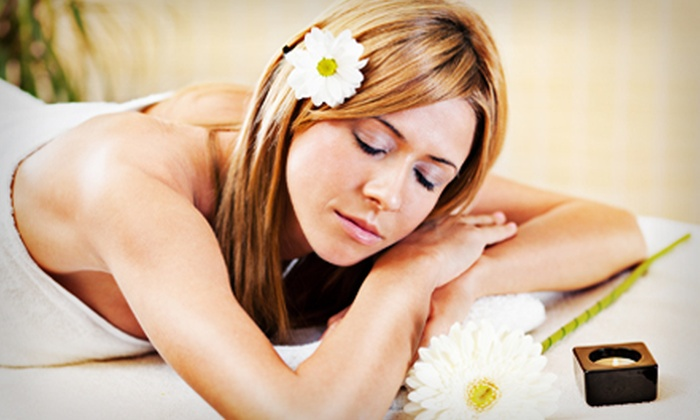 Angel's Touch Skincare and Wellness - Greenbelt: $39 for a One-Hour Aromatherapy Massage at Angel's Touch Skincare and Wellness in Greenbelt, Maryland ($85 Value)