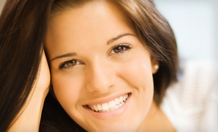 L'Marie Skincare Professionals: Spot-Treatment Body Wrap - L'Marie Skincare Professionals in Fresno