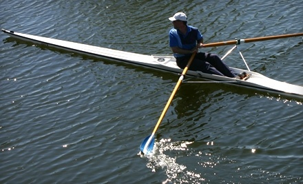 Three Rivers Rowing Association - Three Rivers Rowing Association in Pittsburgh