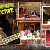 The Dinner Detective Murder Mystery Dinner  - Hampden: $60 for The Dinner Detective Murder Mystery Dinner