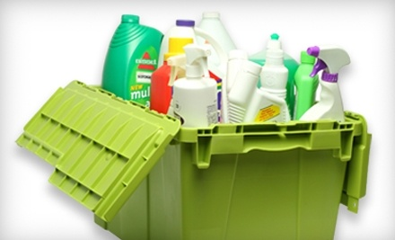 Rent-A-Green Box: 25 Boxes and Packing Kit  - Rent-A-Green Box in