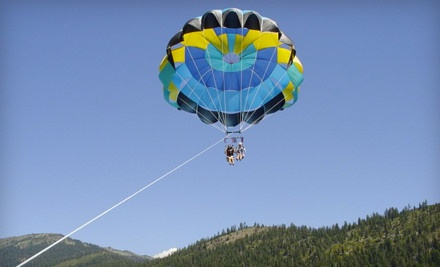 Parasail Ride for Two People (up to a $150 value) - Parasail Catalina in Avalon