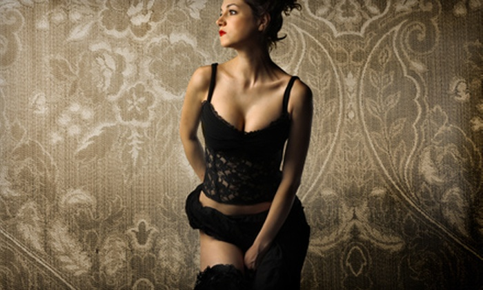 The Look - Midtown: $20 for $40 Worth of Costumes, Lingerie, and Accessories at The Look