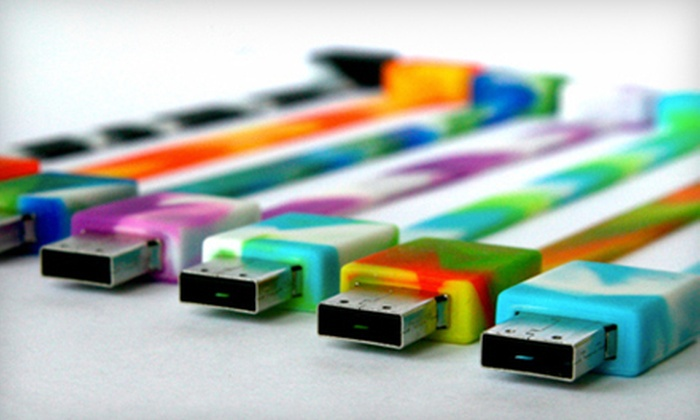 Memory On Hand: $12 for $25 Worth of USB Flash-Drive Wristbands from Memory on Hand