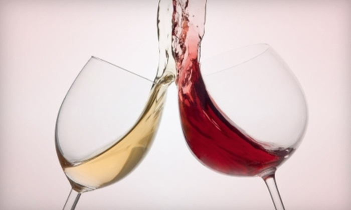 Otis Kenyon Wine - Tourist District: $18 for Wine Tasting for Two and $30 Worth of Bottled Wine at Otis Kenyon Wine in Woodinville ($40 Value)