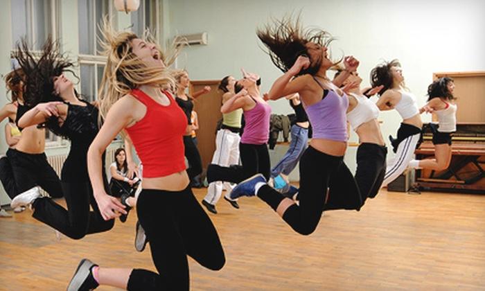 Pulse Fitness Studio - Westside: Three, Six, or Nine Fitness Classes at Pulse Fitness Studio