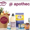 Half Off Apothecary Goods at Plum Market