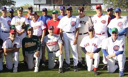 Mesa HoHoKam: 4th Annual Fergie and Friends Celebrity Baseball Game on Wed., Mar. 16 at 7:05PM - Mesa HoHoKam in Mesa