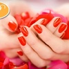 51% Off Choice of Nail Services in Falls Church