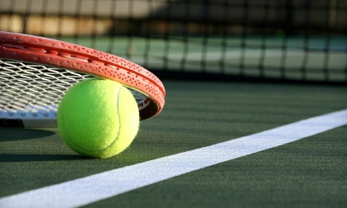Pennbriar Athletic Club - Summit: $29 for an Adult Beginner Tennis Clinic at Pennbriar Athletic Club ($129 Value)
