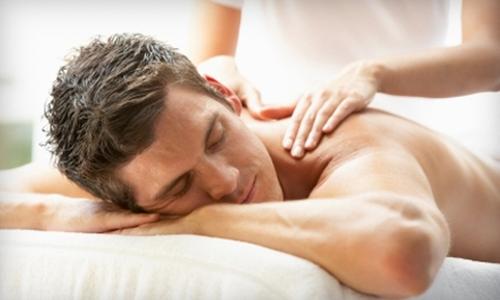 Nu Era Massage - Metairie: $32 for a 90-Minute Swedish, Deep-Tissue, or Neuromuscular Massage at Nu Era Massage in Metairie