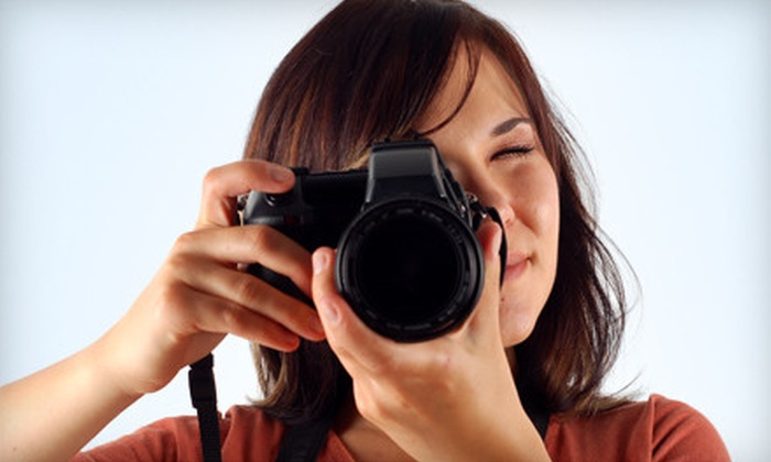 PhotoArts Marin - Multiple Locations: Fundamentals of Digital Photography Class for One or Two with Glen Graves from PhotoArts Marin (76% Off)