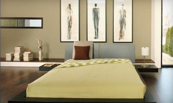 Interior Design Furniture Atlanta Ga ~ By design furniture atlanta in atlanta georgia groupon