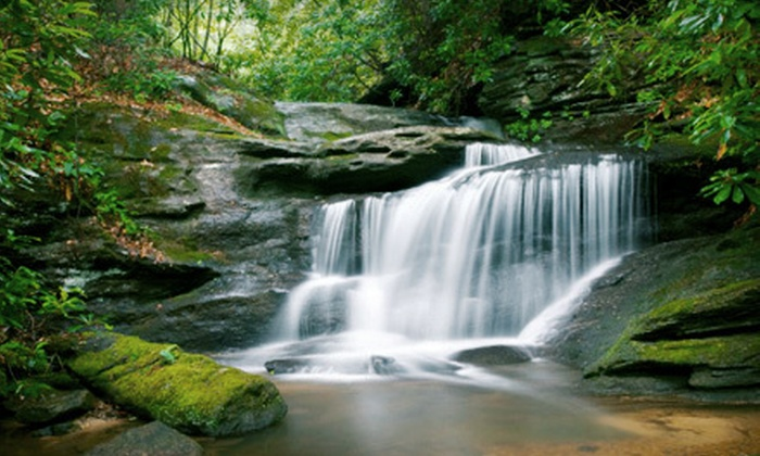 Embrace Oregon Tours - McMinnville: All-Day Waterfall Tour for One or Two from Embrace Oregon Tours in McMinnville (Up to 52% Off)