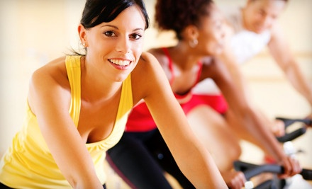 Any 6 CycleStudio Classes (a $110 value) - CycleStudio in Alexandria