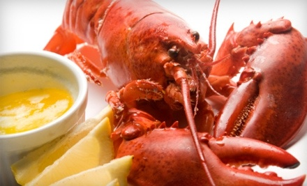 Cafe Centro: $40 Groupon for DInner - Cafe Centro in West Palm Beach