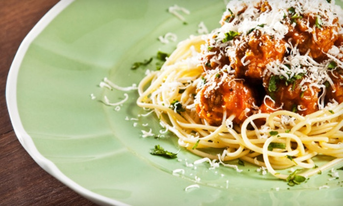 Pappardella - Upper West Side: $28 for Two-Person, Two-Course Lunch or Brunch at Pappardella (Up to $73 Value)