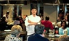 Half Off at Ginza Japanese Steak House & Sushi Bar in Cary